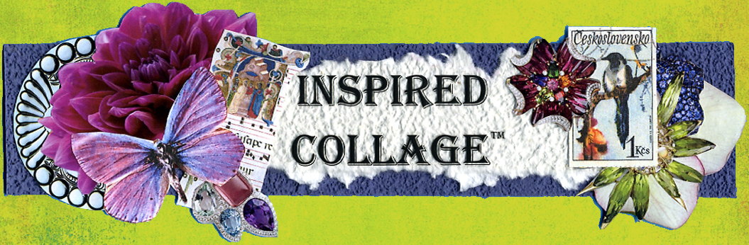 Inspired Collage™ Workshops